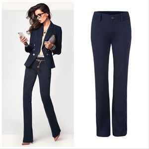Cabi | Top Notch Trouser in Navy